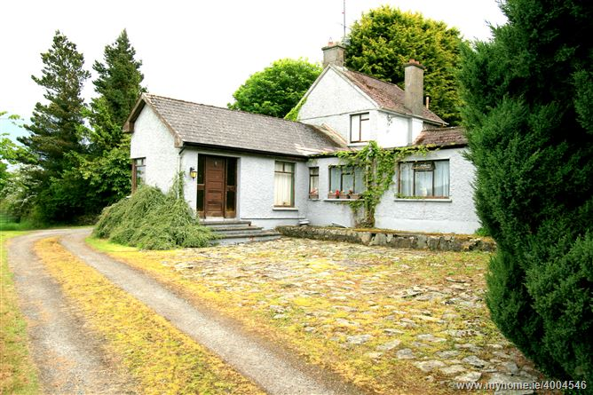 """Main image of House on c.27 acres """" The Groom """" Mullary, Dunleer, Louth"""