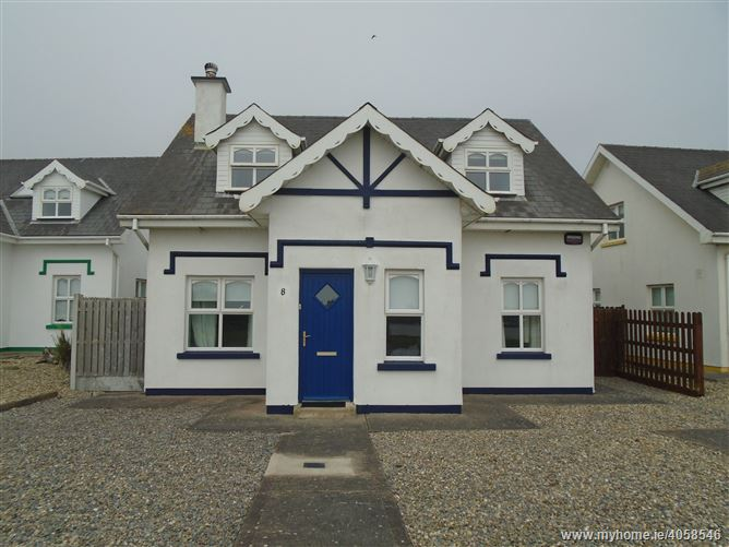 No 8 South Beach, Duncannon, Wexford