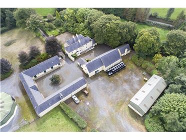 Photo of Ballybaun Stud, Rathnure, Enniscorthy, Co Wexford, Y21AH93