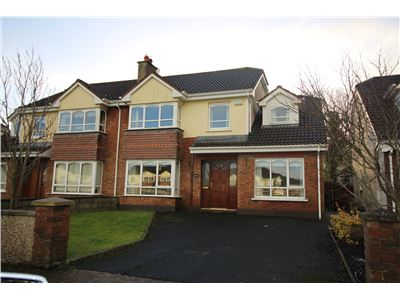 104 Oakfield, Fr. Russell Road, Raheen, Limerick