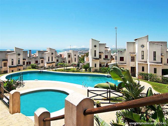 Casares Playa, Costa del Sol, Málaga