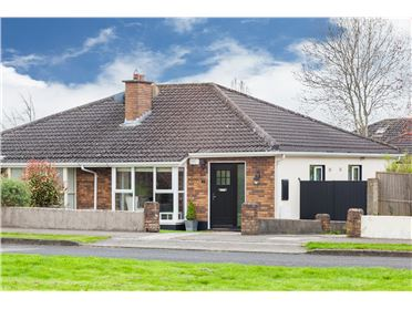 Photo of 8 Castlevillage Park, Celbridge, Co. Kildare