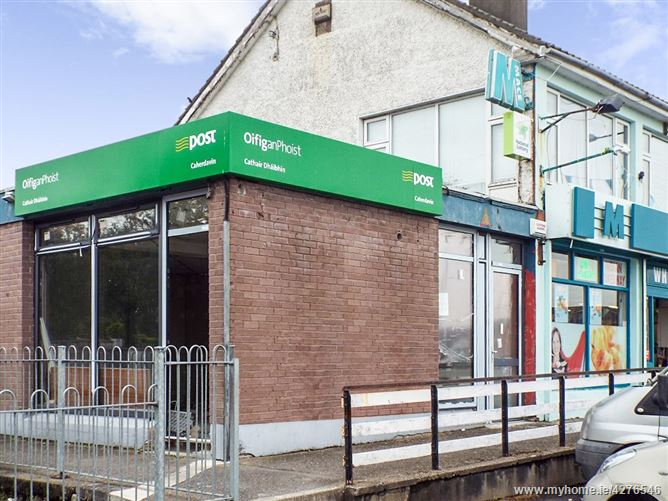 Main image for Unit 8A Restaurant / Coffee Shop, Caherdavin Shopping Centre, Ennis Road, Limerick