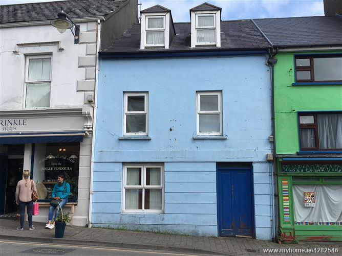 Green Street, Dingle, Kerry
