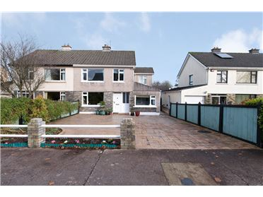 Photo of 14 Coolroe Heights, Ballincollig, Co Cork, P31 P278