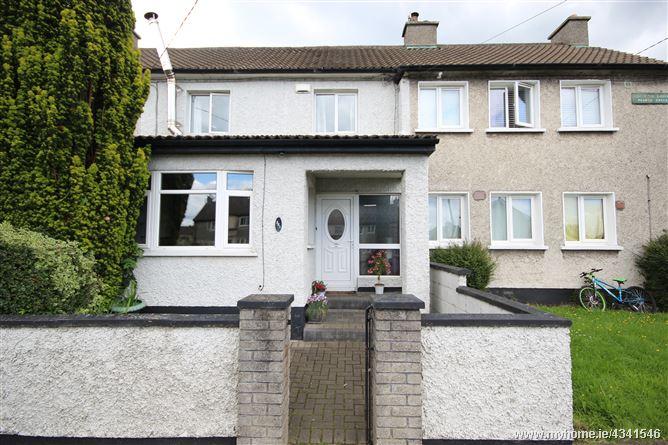 321 Pearse Green, Sallynoggin, County Dublin - DNG Dun
