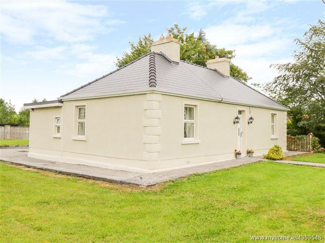 Main image for Cherry Tree Cottage,Cherry Tree Cottage, Baloor East, Ballintubber, Near Castlebar,  Mayo, F12WF59, Ireland
