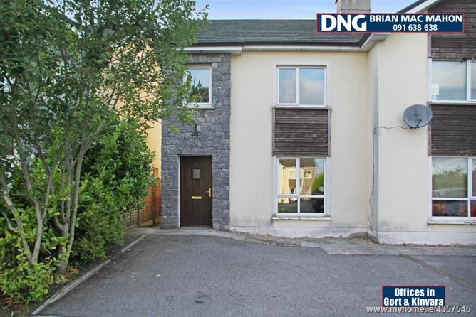 Main image for 3 Cuirt Bhreac, Gort, Galway