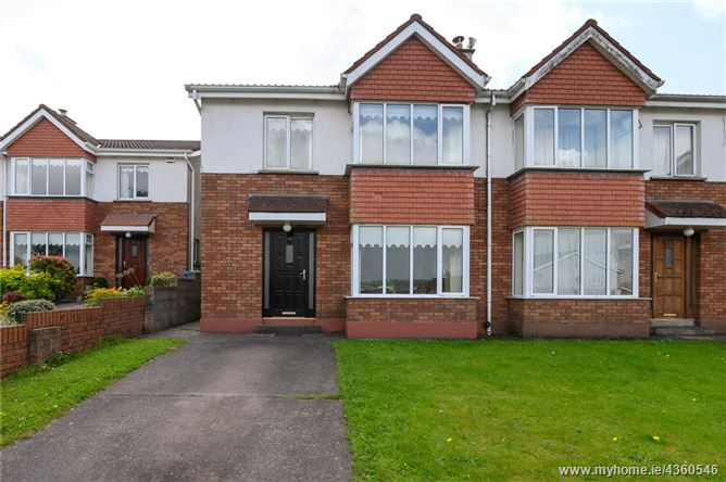 main photo for 36 FERNWOOD CRESCENT, LEHENAGHMORE, Togher, Co. Cork