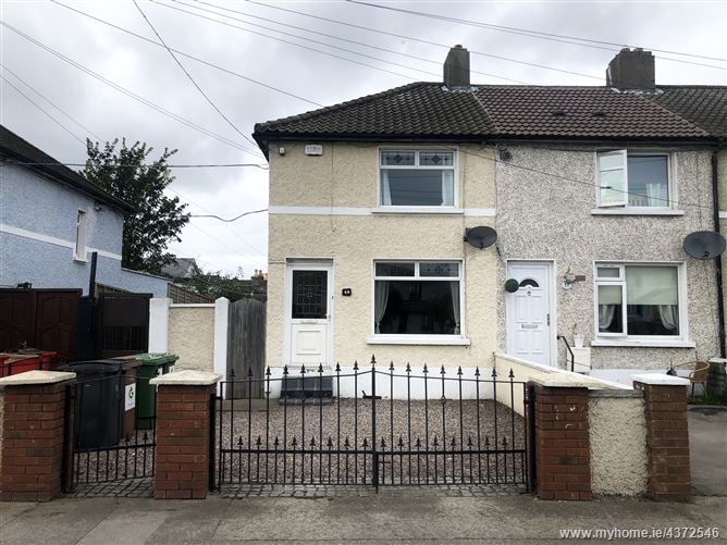 Main image for 49 Shelmalier Road, East Wall, Dublin 3