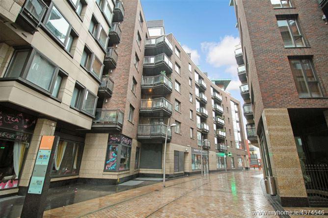 Image for Apartment 19, Block A, Smithfield Market, Dublin 7