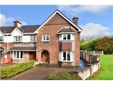 136 Dun na Coiribe, Headford Road,   Galway City