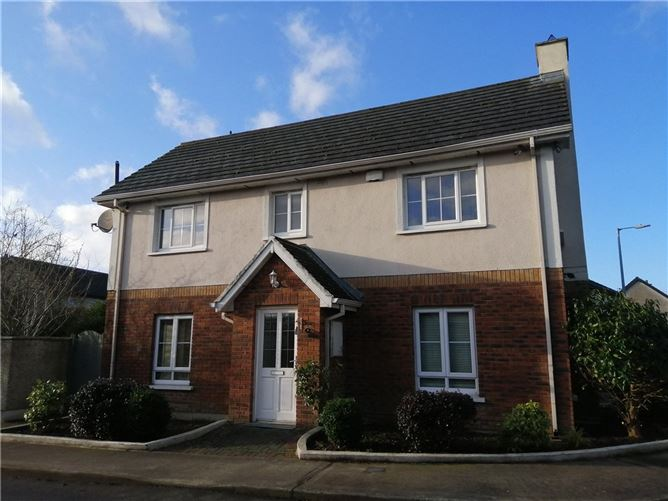 Main image for 4 Park Mews,Phelim Wood,Tullow,Co. Carlow,R93 YH97