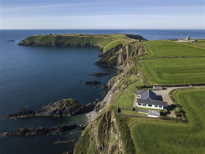 Main image for Oceanside, Ballymackean, Old Head, Kinsale, Cork