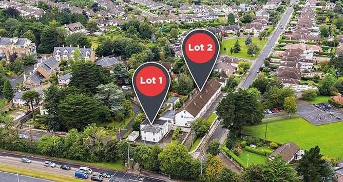 Main image for 1 & 2-20 Merville Road, Stillorgan, Dublin