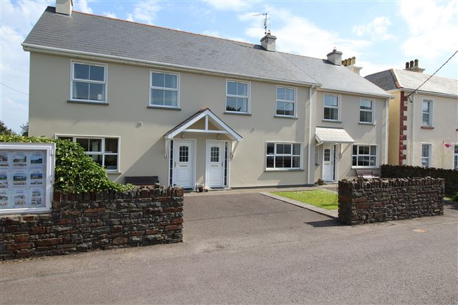 2 Bay View Cottage, Kilcrohane, West Cork