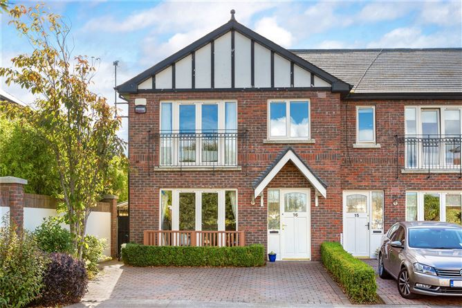 Main image for 16 Church View,Eden Gate,Delgany,Co. Wicklow,A63 DX90