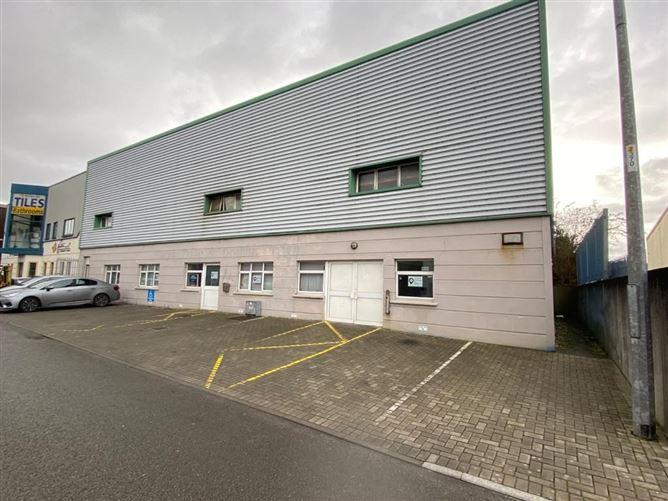 Main image for Woodlands Industrial Estate, Park Road, Killarney, Kerry