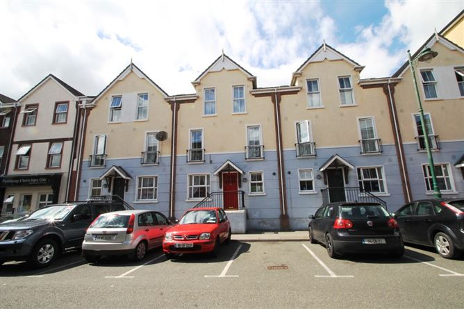Main image for 11 Harbour View, Canada Street, Waterford City, Waterford