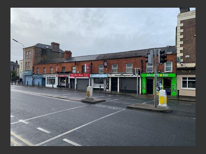 Main image for Clanbrassil Street Upper, Dublin 8, Dublin