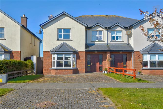 Main image for 7 Ard Aoibhinn, Rosslare Harbour, Co. Wexford