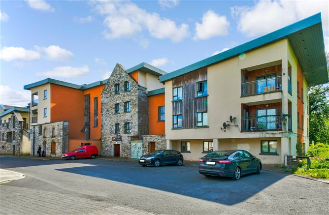 Image for Apt 35, The Harbour, Nelson Street, Athy, Co. Kildare