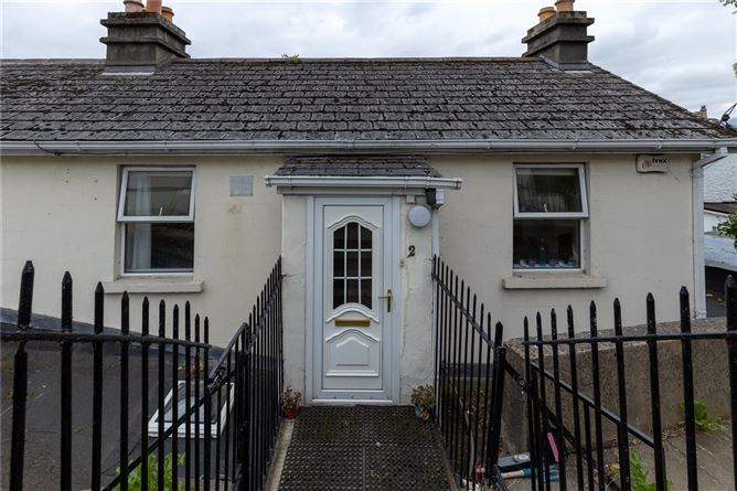 Main image for Flats 1 & 2, 2 Vale View, Greenpark Road, Bray, Co. Wicklow
