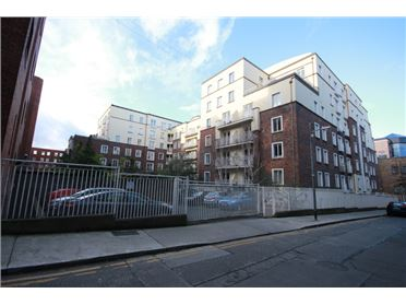 Apt 141 The Northumberlands Mount Street Lower, Merrion Square,   Dublin 2
