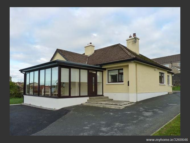 Main image for Cliff Lodge,Cliff Lodge, Danesfort Road, Loughrea, County Galway, Ireland