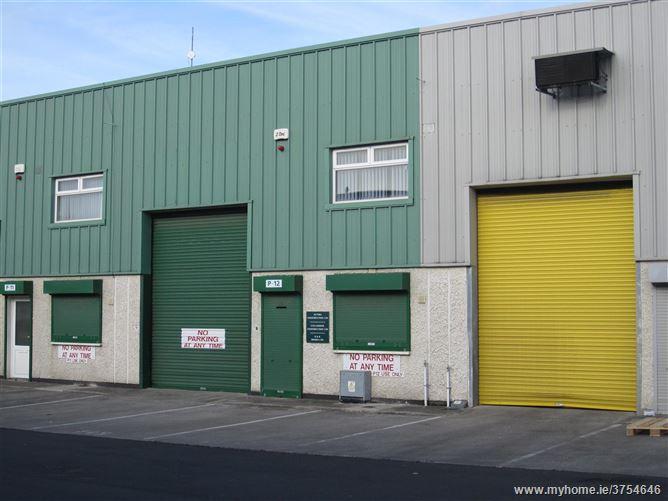 Block P Unit 12, Greenogue Business Park, Rathcoole, County Dublin