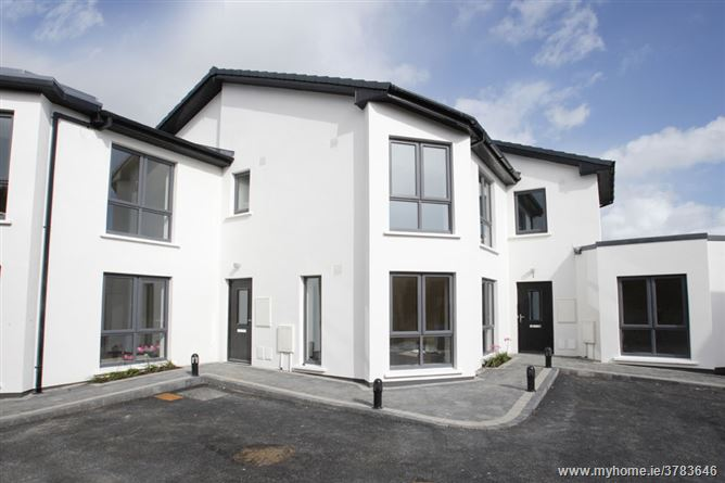 2 Hawthorn Close, Hawthorn Avenue, East Wall, Dublin