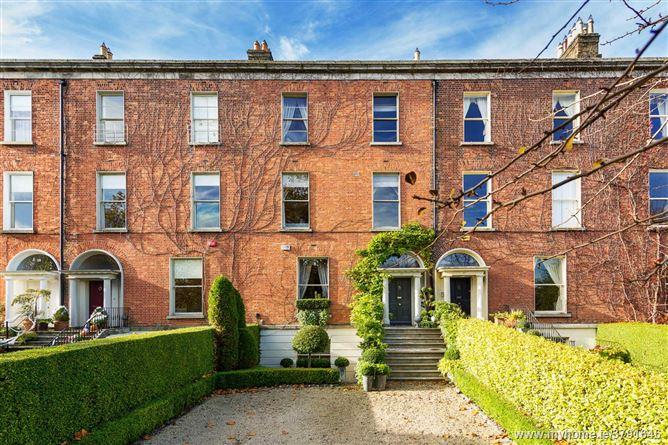 25 Raglan Road, Ballsbridge, Dublin  4