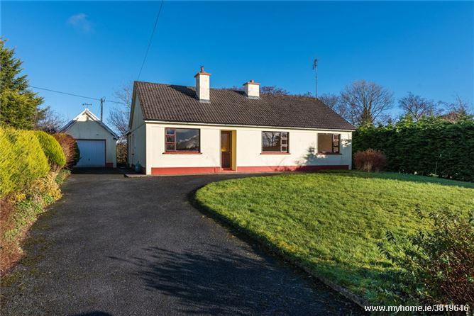 Ballinful, Tibohine, Castlerea, Co. Roscommon