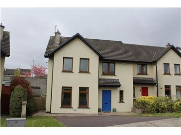 Photo of 9 Ros Ard, Glanmire, Cork