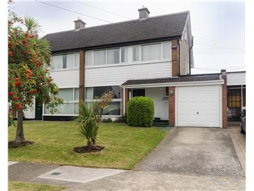 Photo of 40 Wyattville Park, Loughlinstown, Co. Dublin