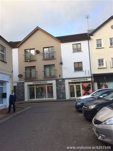 Property image of No 3 Market Court, Church Street, Tralee, Kerry
