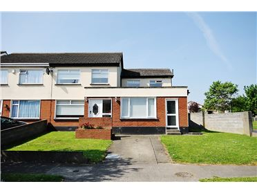 Photo of 2 Treepark Drive, Kilnamanagh, Tallaght,   Dublin 24