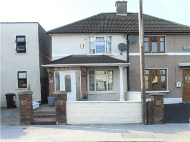 Photo of 82 Decies Road, Ballyfermot, Dublin 10