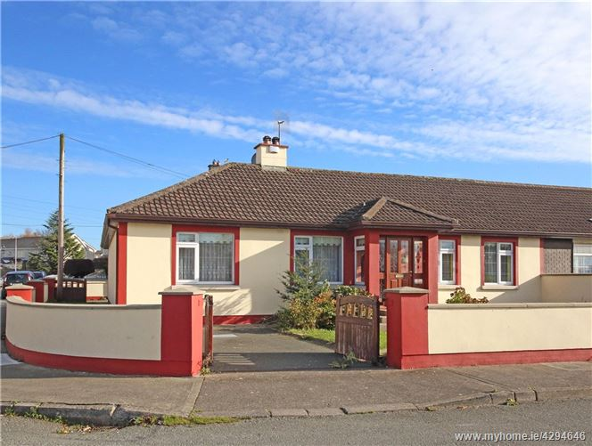 3118 Hillview, Sallins, Co. Kildare, W91 X8P6