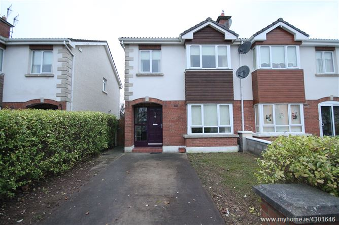 53 The Close, Curragh Grange
