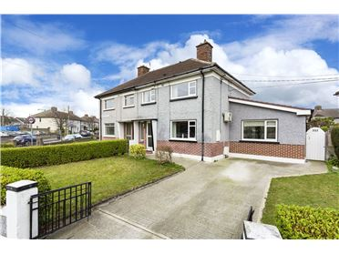 Photo of 552 Collins Avenue West, Whitehall, Dublin 9