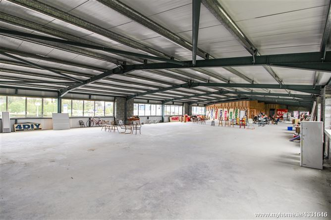 Main image for Commercial Unit to Let, Carrick Retail & Business Park, Carrick-on-Shannon, Roscommon