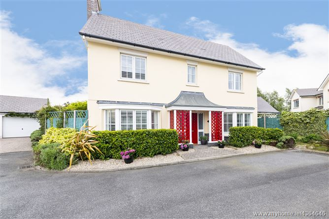 63 Drumnigh Wood, Portmarnock, County Dublin