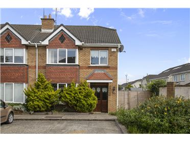 Image for 2 Mount Rochford Drive, Balbriggan, Dublin