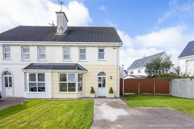 Main image for 23 An Caireal, Cul Ard, Carrigtwohill, Cork