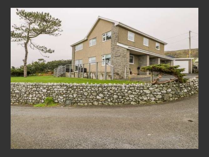 Main image for Hendre Wylan, LLANABER, Wales