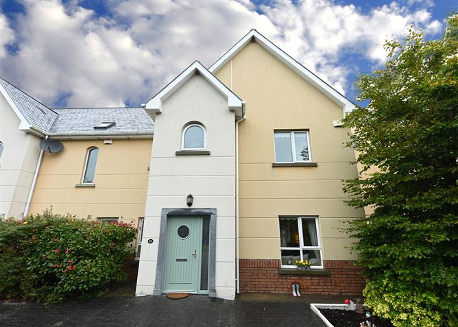 25 The Waterside, Castle Heights, Kilmoney, Carrigaline, Cork