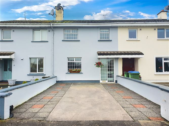 Main image for 11 Cluain Mhuire, Pallaskenry, Limerick