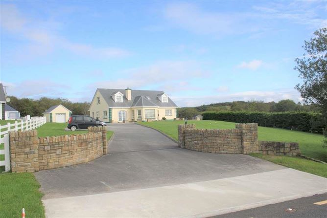 Main image for Ballymagowan, Dunkineely, Co. Donegal