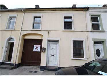 Image for 3 Chapel Street, Tullamore, Offaly